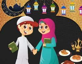 darkparadis13 tarafından Ramadan For Kids için no 35