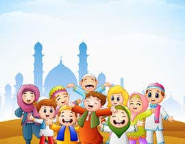 Nayenclicks tarafından Ramadan For Kids için no 7
