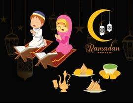 sheerazali777790 tarafından Ramadan For Kids için no 49