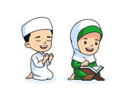 saifmessaoudi tarafından Ramadan For Kids için no 29