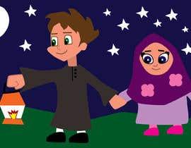 Omaradel2 tarafından Ramadan For Kids için no 50