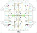 Proposition n° 25 du concours Building Architecture pour Condominium Building Design