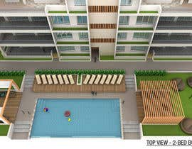#55 for Condominium Building Design by pladkani