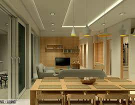 nº 71 pour Condominium Building Design par pladkani