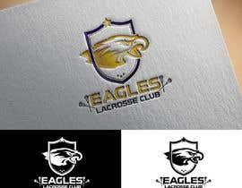 #133 cho Eagles Lacrosse Club Logo bởi sunny005