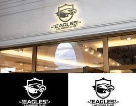 #136 cho Eagles Lacrosse Club Logo bởi sunny005