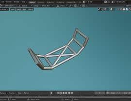 nº 5 pour 3D model prototype technical plan for factory  production par surendrasinghart