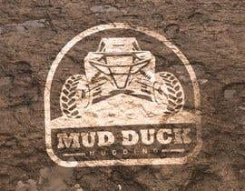 #103 для I need a logo designed for my mudding club. The logo needs to include 'Mud Duck Mudding' you can include tire tracks. I've included a picture of our UTV and Son all ideas welcome. от ahmedmohamed1x