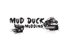 #116 для I need a logo designed for my mudding club. The logo needs to include 'Mud Duck Mudding' you can include tire tracks. I've included a picture of our UTV and Son all ideas welcome. от erwantonggalek