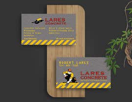 #139 for business card by MusaRem0n