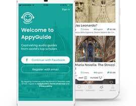 #34 untuk dating app oleh AlphabetDesigner