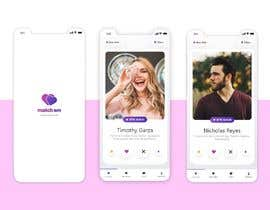 #29 for dating app by DesignerMaster12