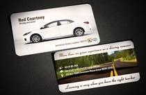 """Graphic Design Konkurrenceindlæg #87 for Design some Business Cards for """"Adept Driving School"""""""