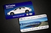 """Graphic Design Konkurrenceindlæg #109 for Design some Business Cards for """"Adept Driving School"""""""