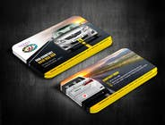 "Graphic Design Contest Entry #122 for Design some Business Cards for ""Adept Driving School"""