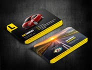 "Graphic Design Contest Entry #123 for Design some Business Cards for ""Adept Driving School"""