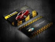 """Graphic Design Konkurrenceindlæg #125 for Design some Business Cards for """"Adept Driving School"""""""