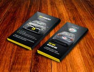 """Graphic Design Konkurrenceindlæg #140 for Design some Business Cards for """"Adept Driving School"""""""