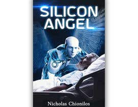 """#77 for Book Cover for """"Silicon Angel"""" by LuXxabde"""