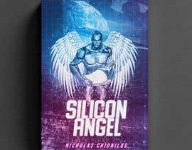 """#74 for Book Cover for """"Silicon Angel"""" by kamrul62"""