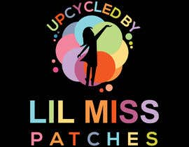 #110 for Lil Miss Patches logo by designermunnus88