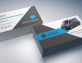 Nro 16 kilpailuun Business Card with logo and brochure käyttäjältä Essamine