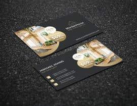 Nro 31 kilpailuun Business Card with logo and brochure käyttäjältä ishtiaqbappy