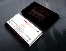 Nro 26 kilpailuun Business Card with logo and brochure käyttäjältä shamimdesignerbd