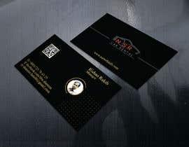 Nro 28 kilpailuun Business Card with logo and brochure käyttäjältä shamimdesignerbd