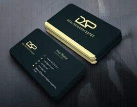 Nro 14 kilpailuun Business Card with logo and brochure käyttäjältä limoncreation