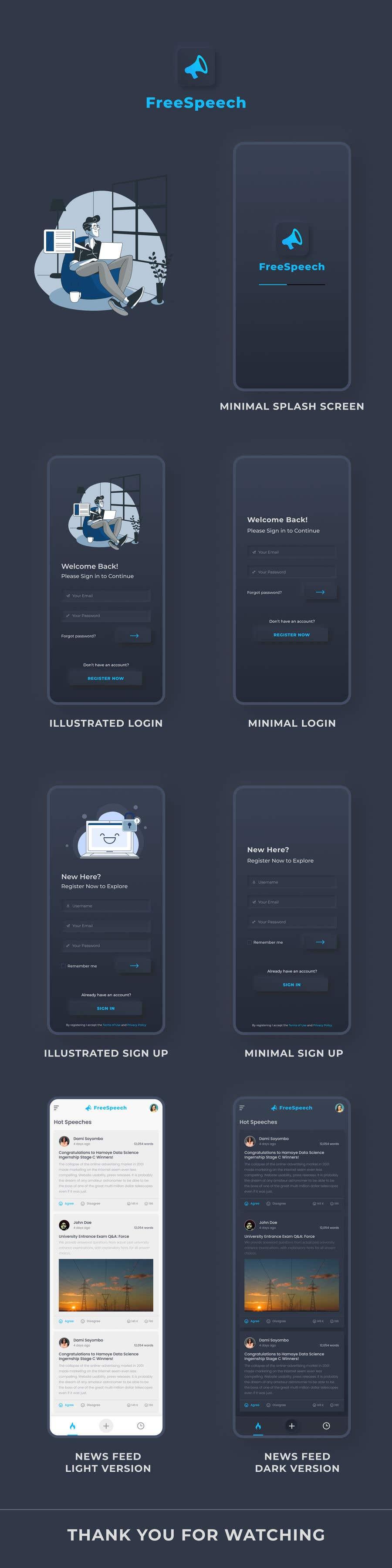 Contest Entry #                                        25                                      for                                         Design 4 mobile app screens