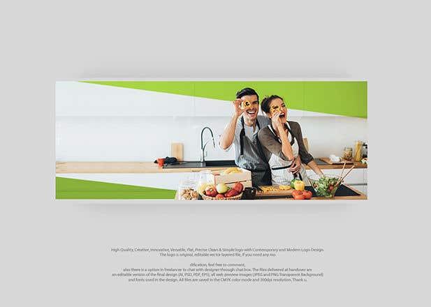 Kilpailutyö #                                        161                                      kilpailussa                                         Looking for an emotive Facebook cover design for a business page