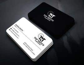 #277 for Business Card Design For Luxury Brand (Jewelry) by Sujon847