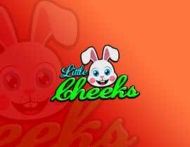 Nro 65 kilpailuun The store name: Little cheeks. It's a store for kids (selling clothing and accessories for kids) I would like to a have a logo with bright colors, kids illustrations with store name) käyttäjältä carlosren21