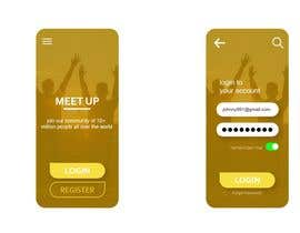#19 for Create several popup mockups for my website. by AJAMAAN
