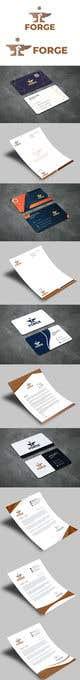 Imej kecil Penyertaan Peraduan #                                                125                                              untuk                                                 Design a logo + Business Card + Letterhead + Branding + Social Media etc. (Gaming, Hosting, Panel, Dashboard, Product)
