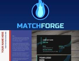 #115 untuk Design a logo + Business Card + Letterhead + Branding + Social Media etc. (Gaming, Hosting, Panel, Dashboard, Product) oleh tahim114