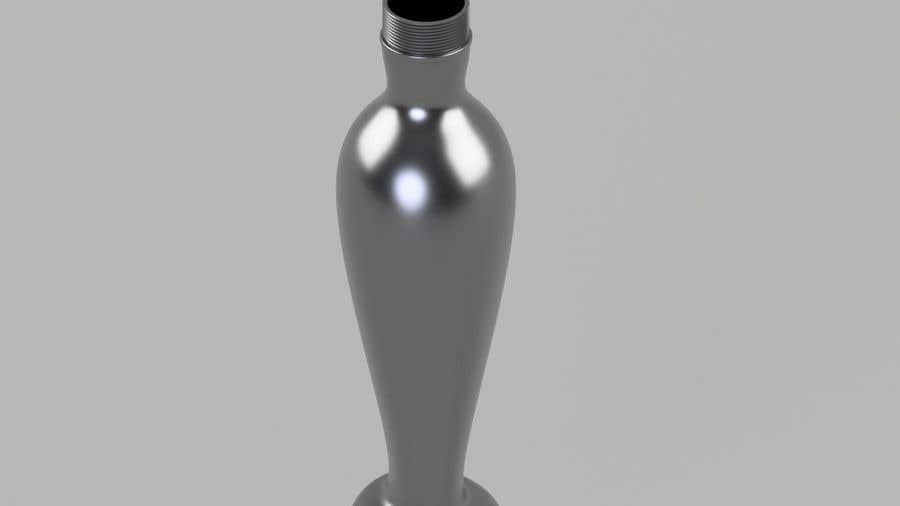 Proposition n°                                        58                                      du concours                                         juice bottle design