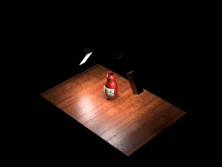 Proposition n°                                        59                                      du concours                                         juice bottle design