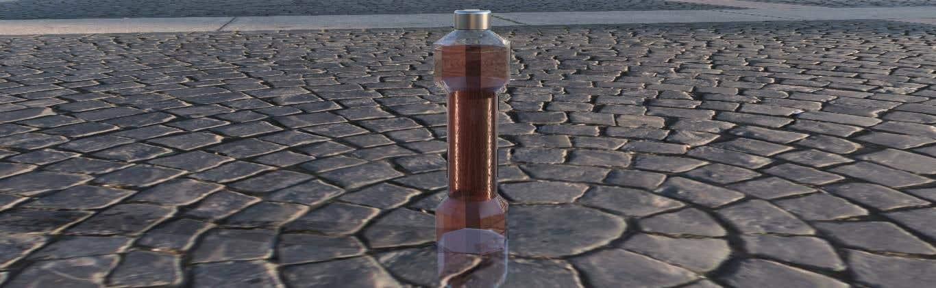 Proposition n°                                        74                                      du concours                                         juice bottle design