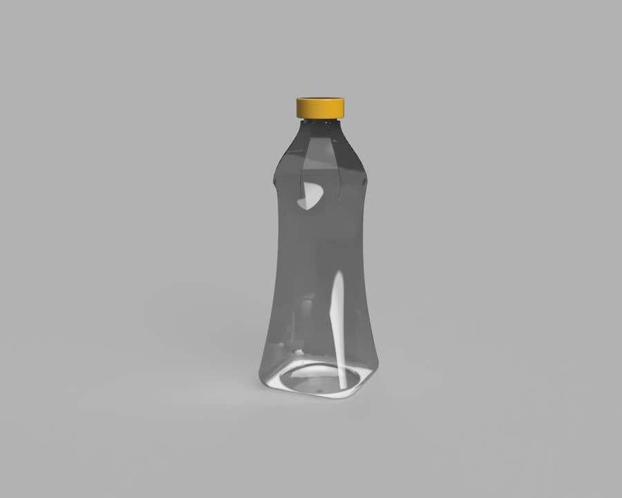 Proposition n°                                        118                                      du concours                                         juice bottle design