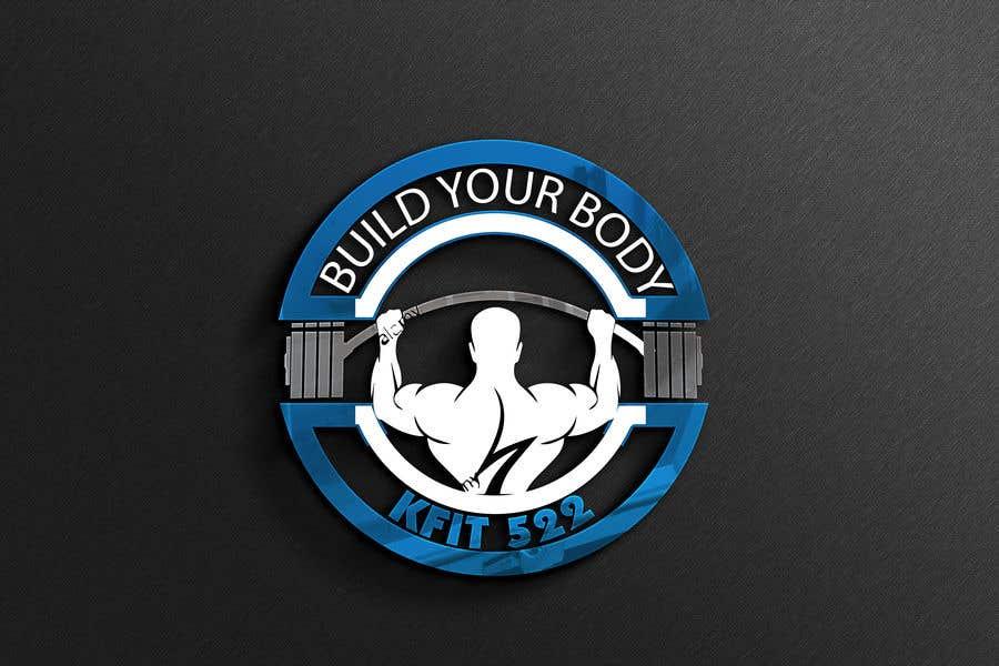 Penyertaan Peraduan #                                        81                                      untuk                                         Simple Fitness Logo
