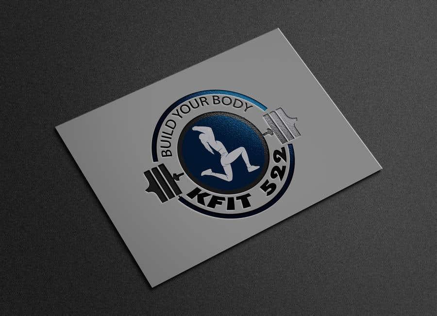 Penyertaan Peraduan #                                        86                                      untuk                                         Simple Fitness Logo