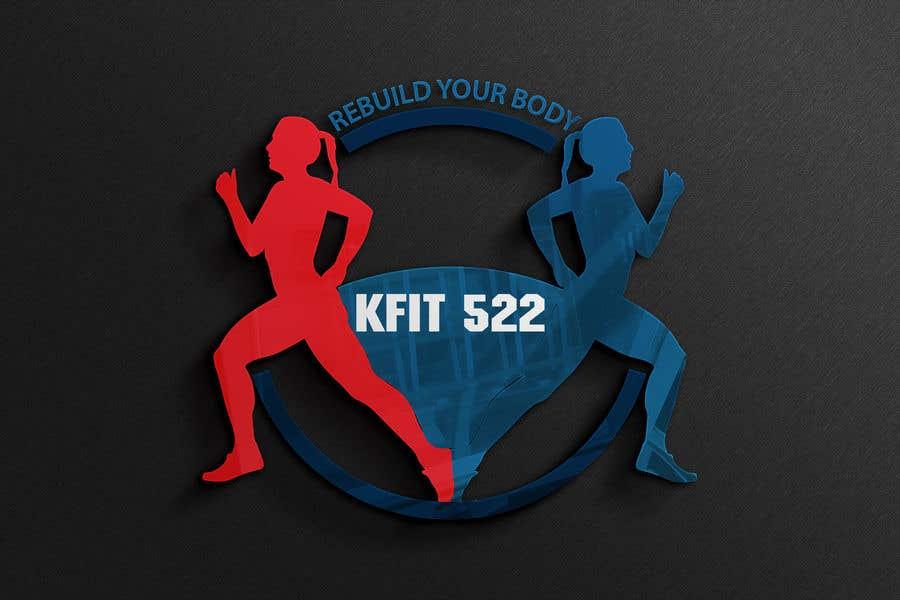 Penyertaan Peraduan #                                        111                                      untuk                                         Simple Fitness Logo
