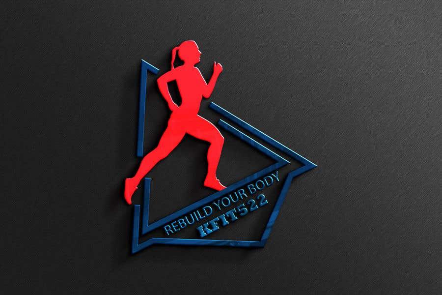 Penyertaan Peraduan #                                        117                                      untuk                                         Simple Fitness Logo
