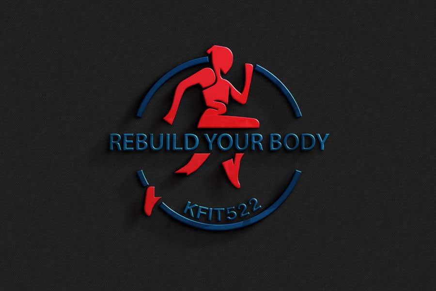 Penyertaan Peraduan #                                        148                                      untuk                                         Simple Fitness Logo