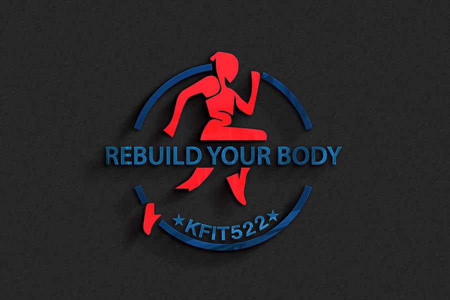 Penyertaan Peraduan #                                        149                                      untuk                                         Simple Fitness Logo