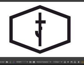 #21 untuk Animate this logo and add our website oleh mnrk