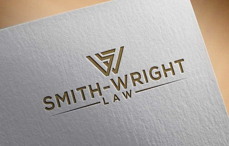 Конкурсная заявка №                                        1498                                      для                                         New logo for a law firm.