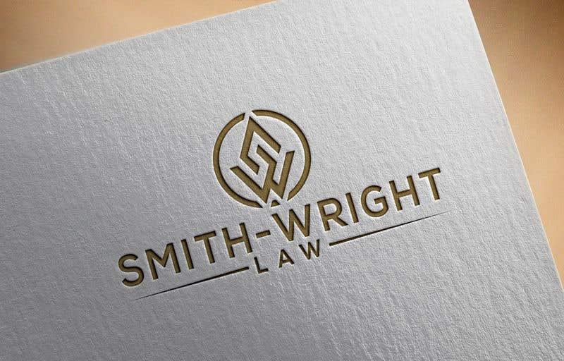 Конкурсная заявка №                                        1629                                      для                                         New logo for a law firm.
